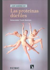 proteinas ductiles