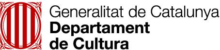 Departament de Cultura - Generalitat de Catalunya